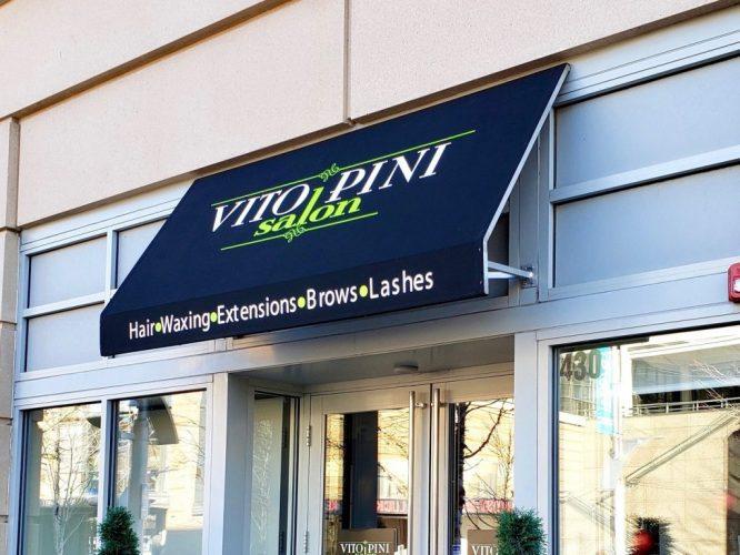 Vito Pini Salon 2